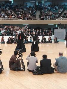 全日本選手権